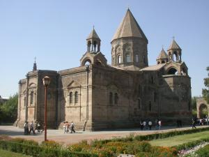 Between Ararat And The Caucasus Tour Packages