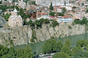 Tbilisi City Tour Packages