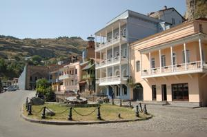Tbilisi Sightseeing Tour