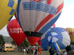 Balloon Ride Tour Packages