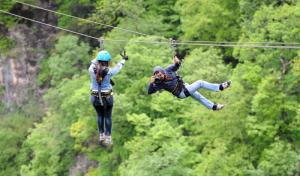 Adrenaline & Extreme Tour In Georgia Packages